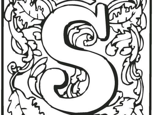 ll dizionario dei Segni (lettera S)