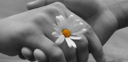 La strada dell'accettazione del perdono.