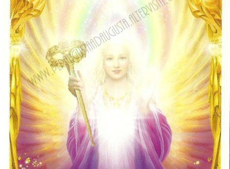 L'Oracolo degli Angeli del 13/12/2017
