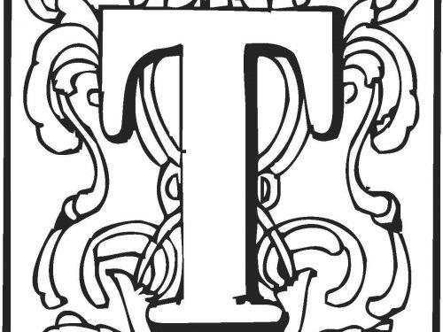 ll dizionario dei Segni (lettera T)
