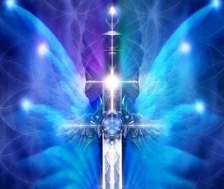 Fiamma di Protezione Psichica dell'Arcangelo Michele