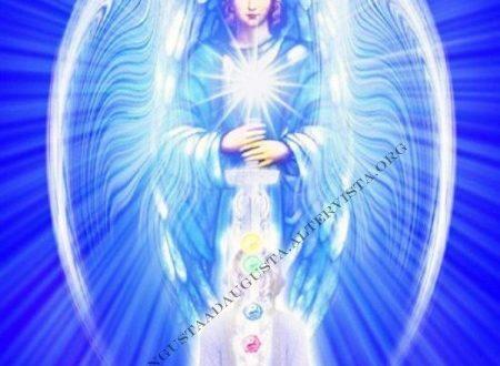 Messaggio Urgente dell'Arcangelo Michele