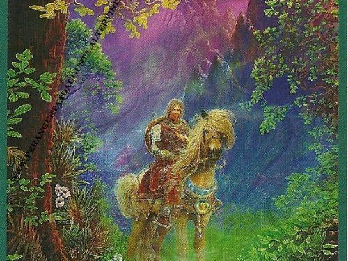 I Tarocchi degli Angeli del 31 gennaio