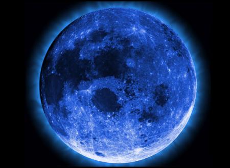 Attiva i codici di Grabovoi con la Super Luna del 31/01/2018