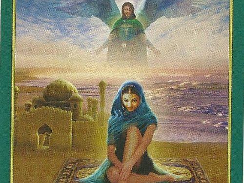 I Tarocchi degli Arcangeli del 29 gennaio