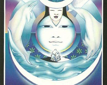 """I Tarocchi Zen di Osho """"La voce interiore"""""""
