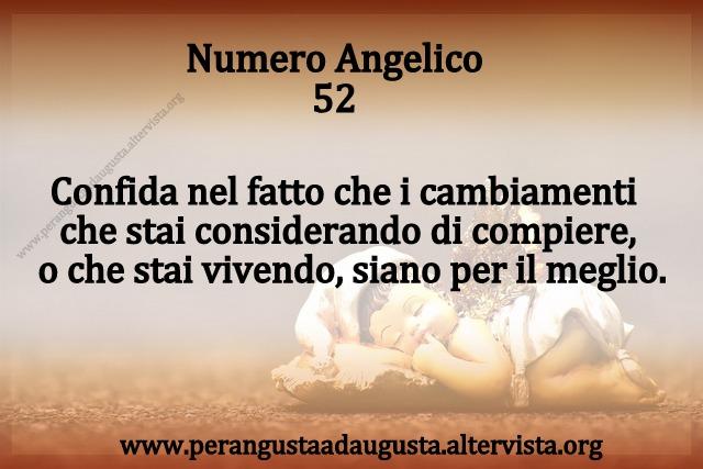 significato dei numeri angeli