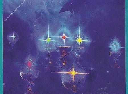 I Tarocchi degli Angeli del 13 febbraio