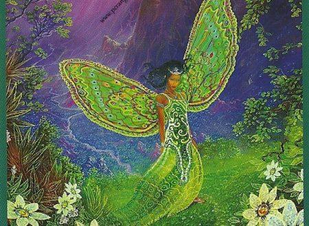 I Tarocchi degli Angeli del 17 febbraio