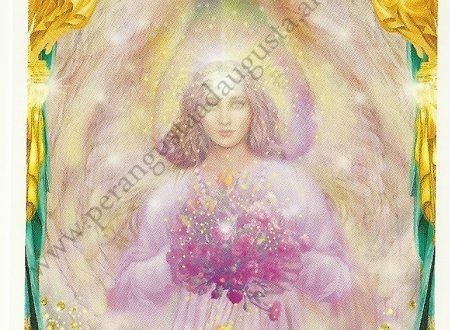 L'Oracolo degli Angeli del 23 febbraio