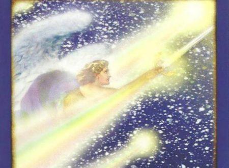 Oracolo dell'Arcangelo Michele del 09 febbraio