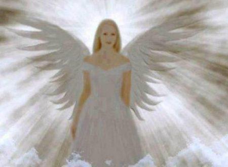 Attivazione energetica: Angelic Sense
