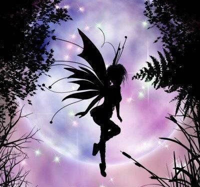 Attivazione energetica: Shaila Fairy Muse Spell Flow