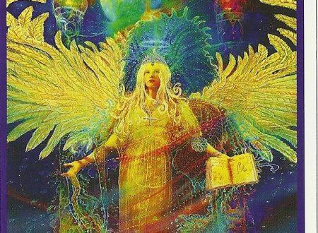 I Tarocchi degli Angeli del 12 febbraio