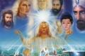 Decreto dell'Io sono con l'aiuto dei Maestri Ascesi