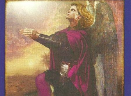 Oracolo dell'Arcangelo Michele del 08 febbraio