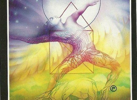 """I Tarocchi Zen di Osho """"Una nuova visione"""""""