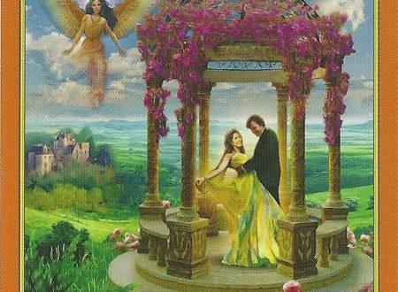 I Tarocchi degli Arcangeli del 30 marzo