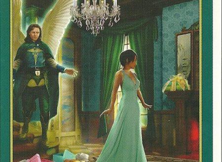I Tarocchi degli Arcangeli del 29 marzo