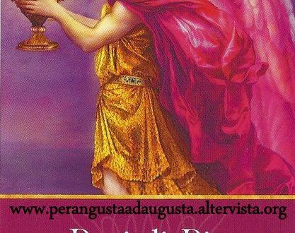 L'Oracolo degli Arcangeli del 16 marzo