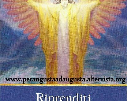 L'Oracolo degli Arcangeli del 17 marzo