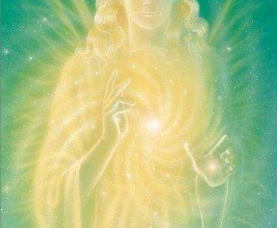 Armonizzazione alle energie dei 22 Angeli Guaritori