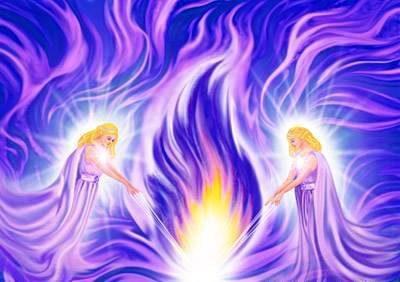 Attivazione energetica: Angeli del Karma