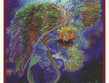 I Tarocchi degli Angeli del 23 aprile