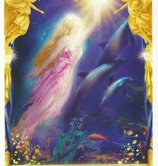L'Oracolo degli Angeli del 15 aprile