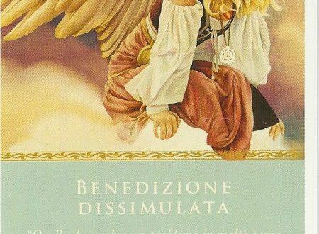 L'Oracolo degli Angeli del 13 aprile