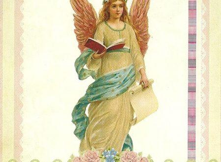 I tarocchi degli Angeli Custodi del 30 aprile