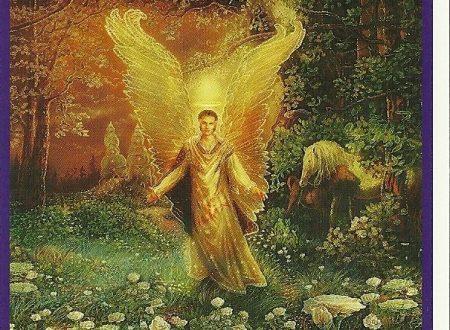 I Tarocchi degli Angeli del 25 aprile