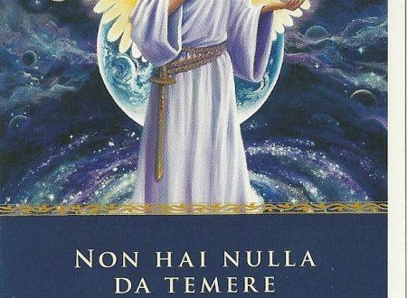 L'Oracolo degli Angeli del 16 aprile