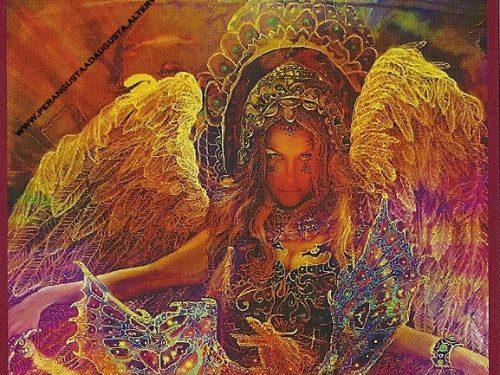 I Tarocchi degli Angeli del 29 giugno