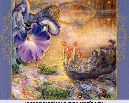 L'Oracolo degli Angeli dell'Abbondanza del 30 luglio