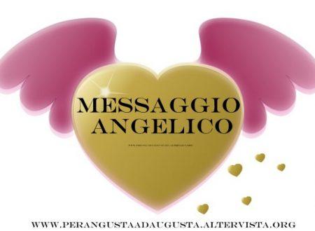 Messaggio Angelico del 28 luglio