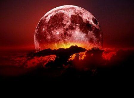 Rituale della Luna Piena del 27.7.2018