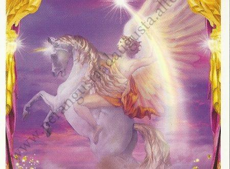 L'Oracolo degli Angeli del 29 agosto