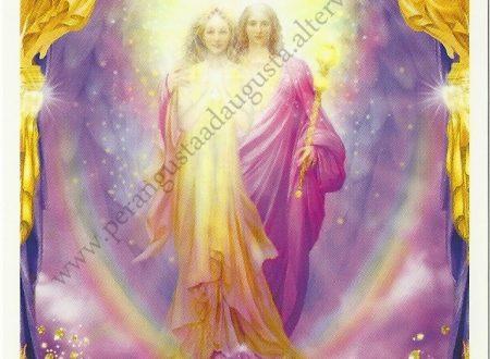 L'Oracolo degli Angeli del 28 agosto
