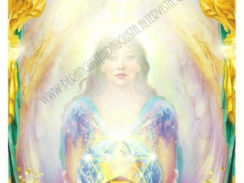 L'Oracolo degli Angeli del 30 agosto