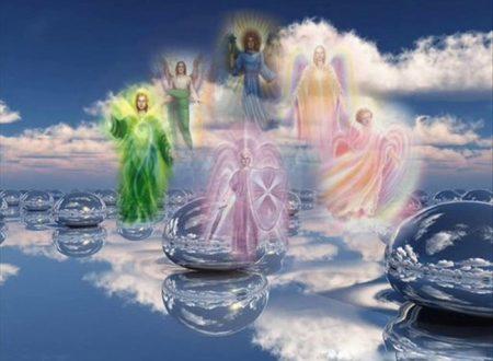 Armonizzazione Angelica: Angeli e Arcangeli