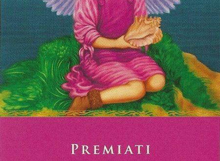 L'Oracolo degli Angeli del 16 agosto