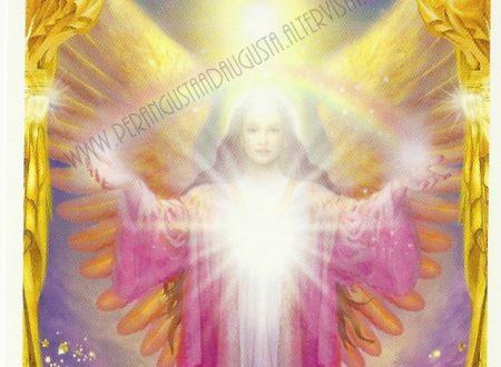 L'Oracolo degli Angeli del 28 settembre