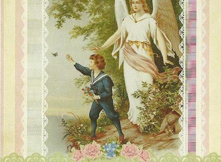 I tarocchi degli Angeli Custodi del 27 settembre