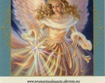 L'Oracolo degli Angeli dell'Abbondanza del 16 ottobre