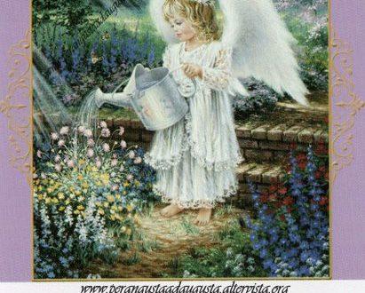 L'Oracolo degli Angeli dell'Abbondanza del 29 ottobre