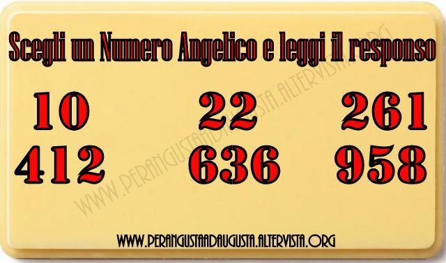 numeri angelici 22
