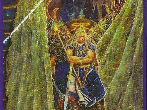 I Tarocchi degli Angeli del 30 ottobre