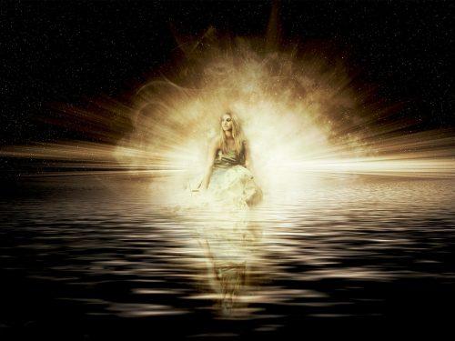 Armonizzazione Angelica: Luce degli Arcangeli