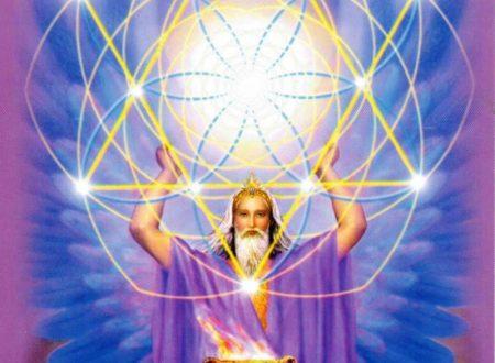 Armonizzazione Angelica: La chiave dell'Arcangelo Raziel